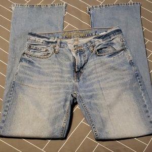 American Eagle Men's Original Boot Jeans 30x32